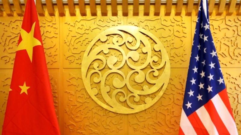 顶级智囊机构表示,让中国公司从美国市场退市毫无意义,中美不可能脱钩,尤其是在金融领域