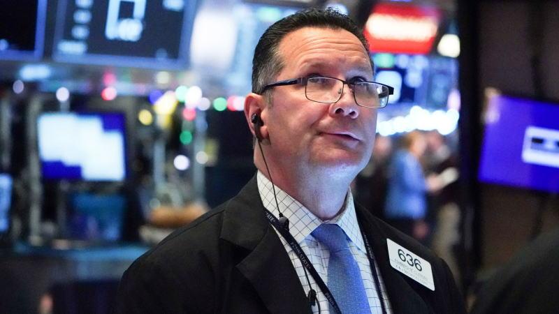 企业盈利增长前景下滑可能是美国牛市的大问题
