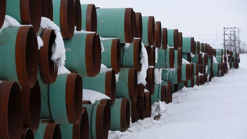 即使没有Keysone XL管道,加拿大也将对美国出口更多的石油