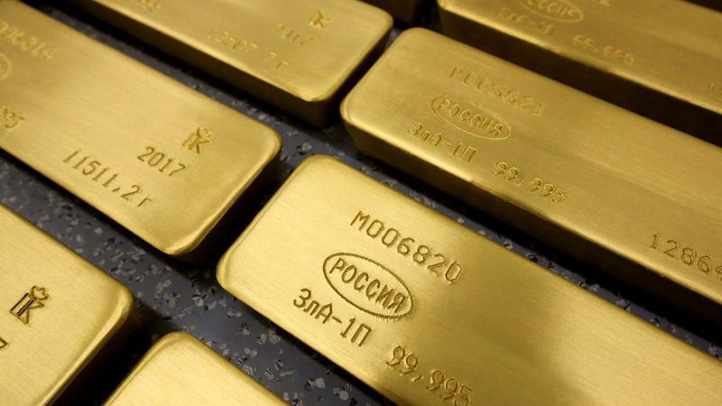 黄金日报:美元指数下跌推动金价反弹,但缺乏推动进一步上涨的催化剂,后市波动区间料进一步收窄