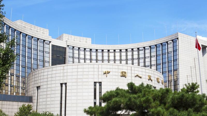 中国央行:将加大反周期调整力度,以缓解经济下行压力,同时对通胀可能蔓延的预期保持警