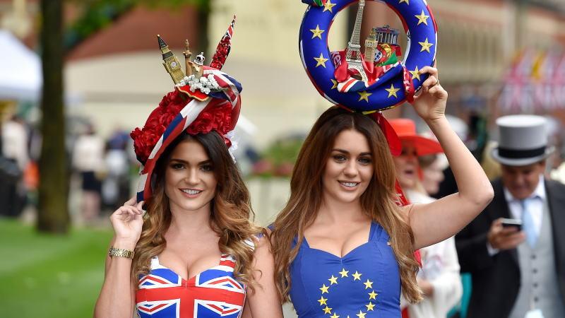 """顶级智囊:英国在与欧盟谈判未来贸易关系时应牢记""""哪些该做,哪些不该做"""""""