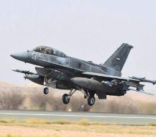 伊朗位于叙利亚境内的军事基地遭不明来源战斗机袭击