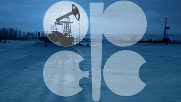 尽管伊朗和委内瑞拉产量下降,但OPEC上月总产量上升