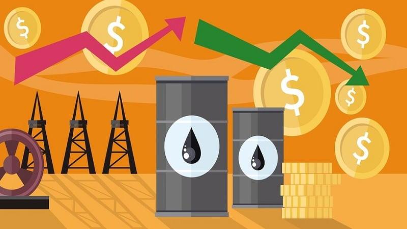为什么油价可能会长期处于多头状态但不会是多头所希望的大幅上涨?