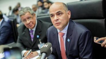 委内瑞拉油长突访印度,美国国家安全顾问发出警告