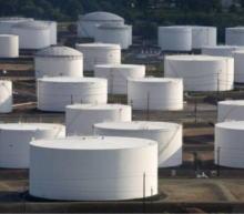 周三美国能源信息署(EIA)将公布官方库存数据,外界预计上周美国原油库存下降160万桶,录得连续第10周下降。EIA数据公布前,操作上,维持沽空