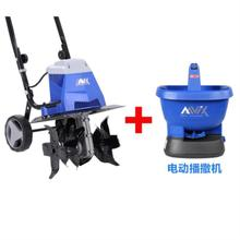 Small household mechanical equipment of electric scarifier