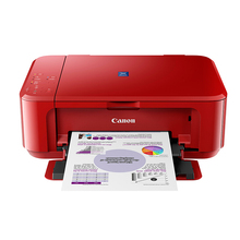 Canon e568r color ink-jet printer copying and scanning all in one machine automatic double-sided mobile phone wireless WiFi small photo black and white office home student A4 multi-function three in one