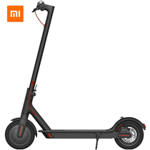 Xiaomi's electric scooter, drift car, folding portable mini car, your two wheeled scooter