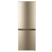 Haier / Haier New two door 180 litre household refrigerated refrigerator small energy-saving refrigerator two doors