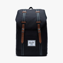 Herschel supply retreat spring and summer new color backpack fashion bag leisure backpack 10329