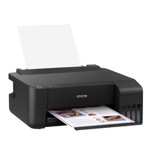 Epson Epson l1119 color inkjet printer L310 upgraded borderless photo home operation ink bin printing