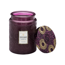 American voluspa star cup large relief aromatherapy candle calms the nerves and helps sleep boyfriend's girlfriend's girlfriend's birthday present