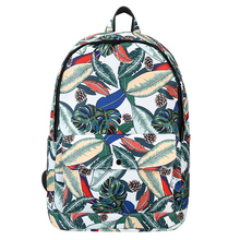 Large capacity schoolbag, male and Korean double shoulder bag, female high school, Sun Department, Japanese department, INS fashion brand, campus, junior high school students' Backpack