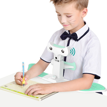 Cat crown prince anti myopia sitting posture corrector students use children's writing arm type corrector children's kindergarten homework chin support eye protection instrument frame correction writing posture vision protector