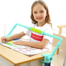 Correction device for myopia prevention sitting posture correction device for children and primary school students