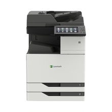 Lexmark cx921 / 922 / 923de color laser printer A4 multifunctional all-in-one machine printing, copying and faxing enterprise dedicated office printer
