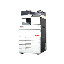 Sinian color scanning black and white copy printing multifunction ad555 digital composite machine