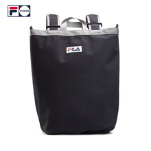 FILA fusion couple Backpack NEW leisure trend bag for men and women in 2019 winter
