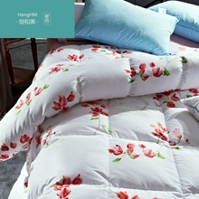 HHM henghemei duvet, 95 white velvet, spring and autumn thickened, winter duvet, four seasons duvet, double five