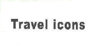 Travel Icons/商旅宝