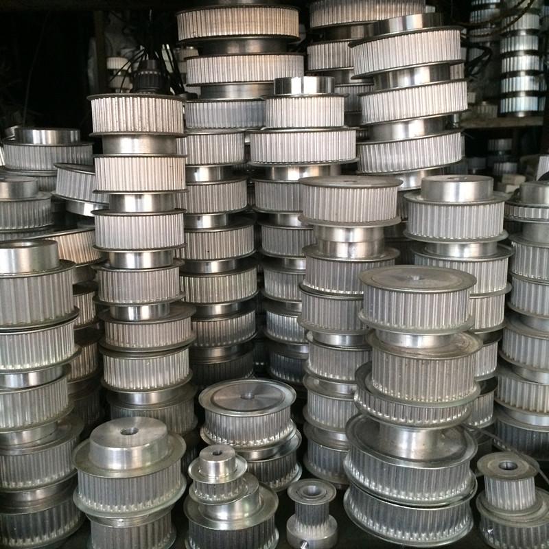 Фабричный зубчатый ремень, синхронное колесо, может быть оснащен ременным приводом, настроить все виды стандартный большая сумма товар в наличии