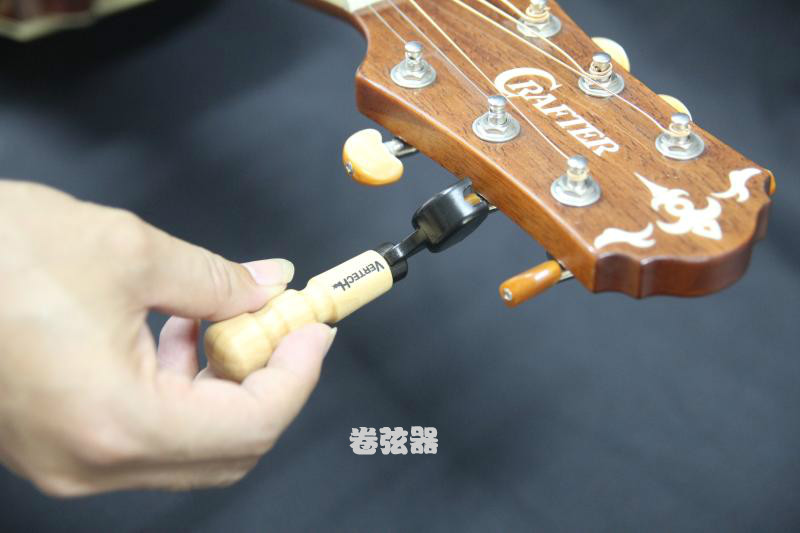 Usd 833 Vertechnk Acoustic Guitar Winders Wound Strings The