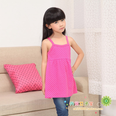 Children's clothing wholesale factory direct summer new skirt girl dress children's dress skirt princess dress