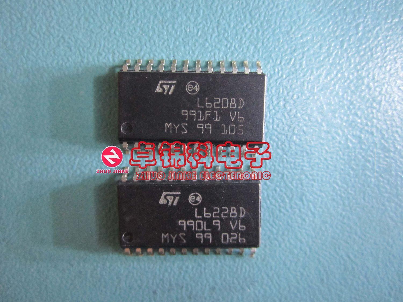 Интегральная микросхема OTHER ST L6228D L6208D L6228 L6208 SOP
