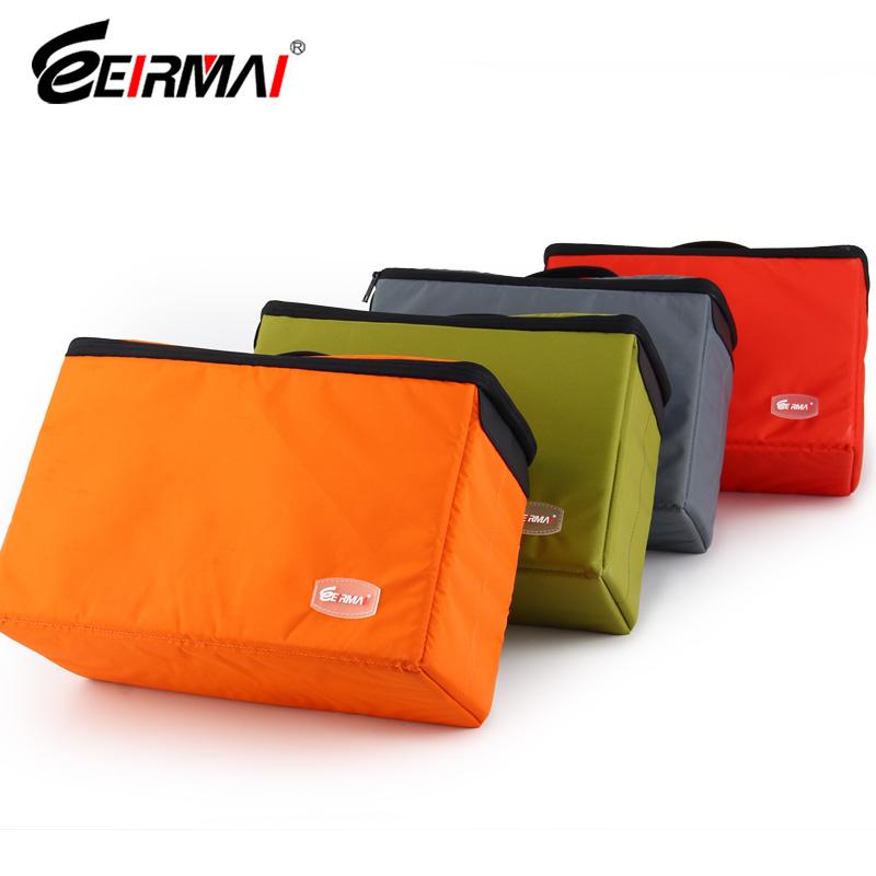 EIRMAI Ruima SLR máy ảnh lót túi vai máy ảnh kỹ thuật số phụ kiện gói nhiếp ảnh túi