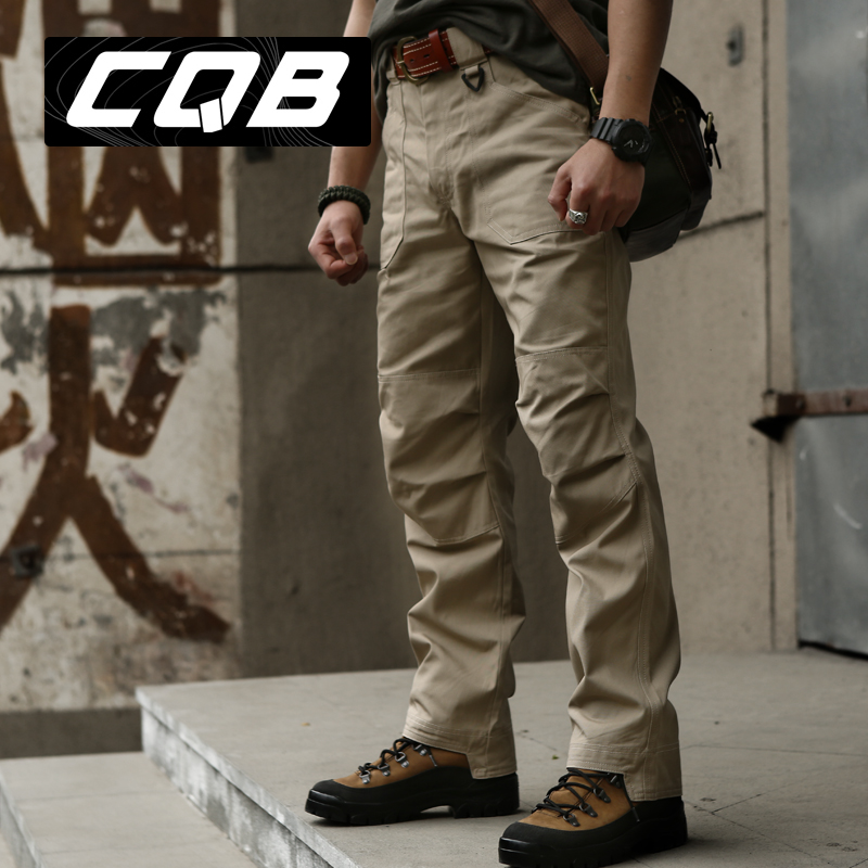 Broken Code Clearance Cqb Overalls Men S Trousers Tactical