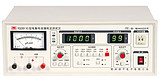 Original brand new Yangtze YD2611 electrolytic capacitor leakage current meter 200V safety parameter tester