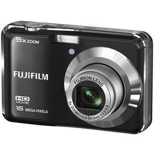FujiFilm / Fuji FinePix AX560 / 205 Old CCD Original Film Simulation Color Kodak Camera