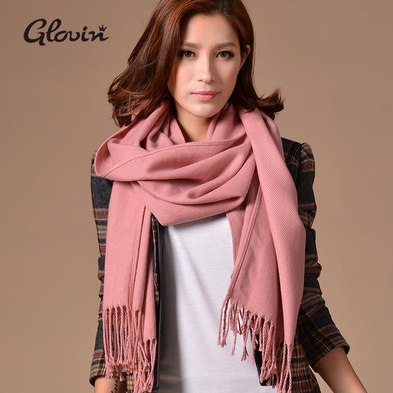 шарф g11021001 GLOVIN