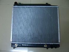 Расширительный бачок Mercedes-Benz s класса Mercedes-Benz w123/W126 300td/300sd серии алюминиевый радиатор алюминиевый радиатор