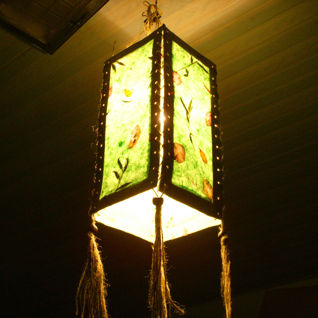 Maha shade thai handmade paper lantern christmas lights tea room poem maha shade thai handmade paper lantern christmas lights tea room dry flower chandelier shade seasons arubaitofo Gallery