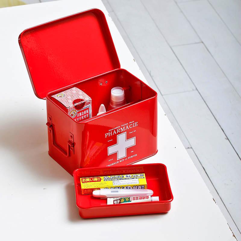 Аптечка Europe Yun Zhe 105910 105911