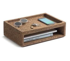Đức Auerberg phòng khách máy tính để bàn thời trang sáng tạo hộp lưu trữ hộp lưu trữ có thể được sử dụng chồng chéo