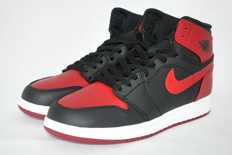 乔丹1代时尚球鞋篮球鞋樱木花道高帮男鞋女鞋板鞋休闲板鞋运动鞋