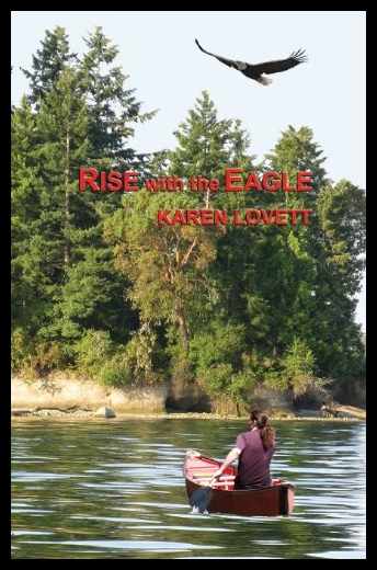 【预售】Rise with the Eagle