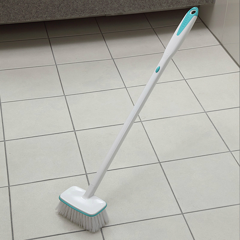 Japanese Floor Cleaning Brush Bathroom Tile Floor Tiles Bathroom
