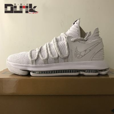 95ec579982a Nike Zoom KD10 generation Durant basketball shoes female 897816 all-star 300  camouflage 402 breast powder 009