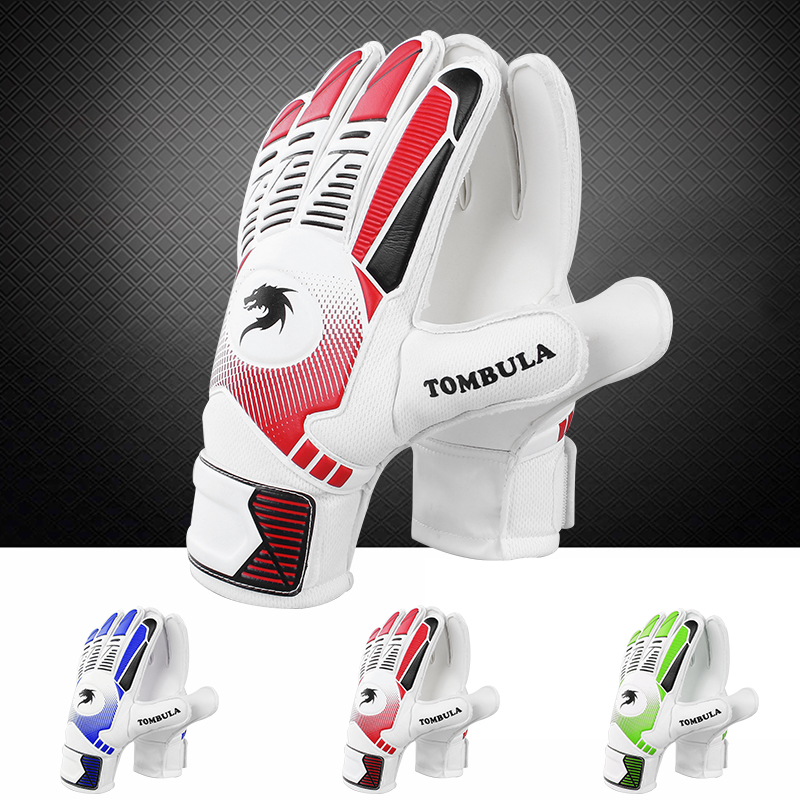 Sirius goalkeeper gloves thickened latex non-slip youth adult football  goalkeeper gantry gloves equipment No 4ca8556092f57