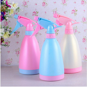 Home gardening tools candy-colored watering can, watering can, watering can, hand pressure watering can, watering can