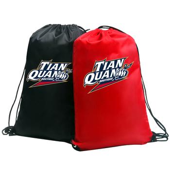 Сумки,  День кулак шнурок рюкзак плечи тхэквондо фрахтование динамический узкая гавань пакет задний мешок плавать дорога пакет, цена 179 руб
