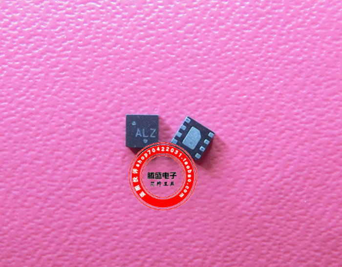 микросхема Apobico  NCP5911MNTBG-GP AL1 AL2 AL3 AL4 AL6 AL7 ALX ALV ALP