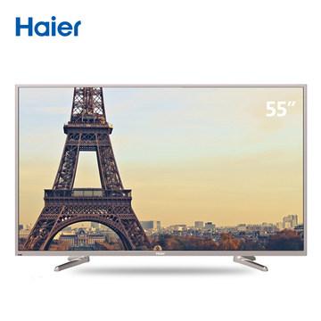 Haier/海�� LS55M31 55英寸��