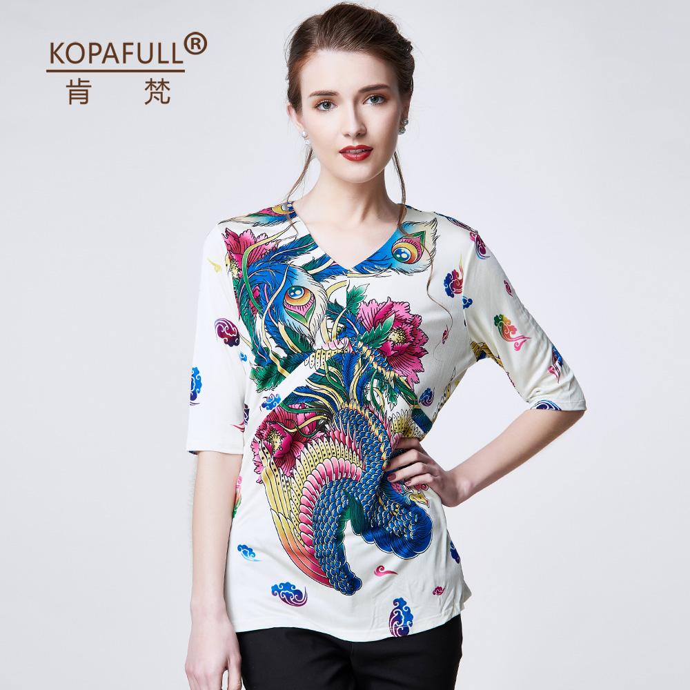 真丝t恤女短袖2016夏季新款纯色大码显瘦小衫系带重磅桑蚕丝上衣