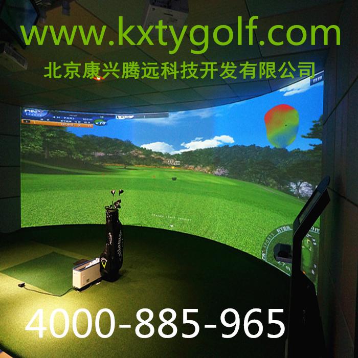 Корейский в оригинальной упаковке golf Диапазон вождения полностью автоматическая Обратный шар система golf имитатор автоматическая Обратный шар система